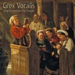 Edvard Grieg CHORAL MUSIC