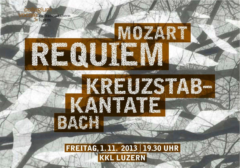 Requiem Luzern